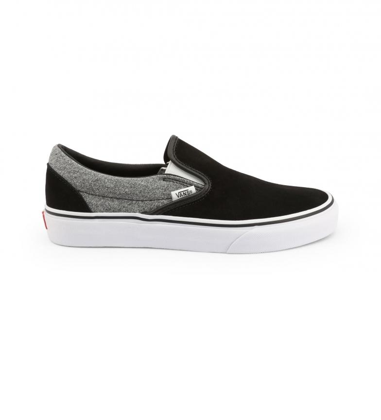 Comprar Vans Sneakers Slip-on CLASSIC-SLIP-ON_VN0A4BV3 preto