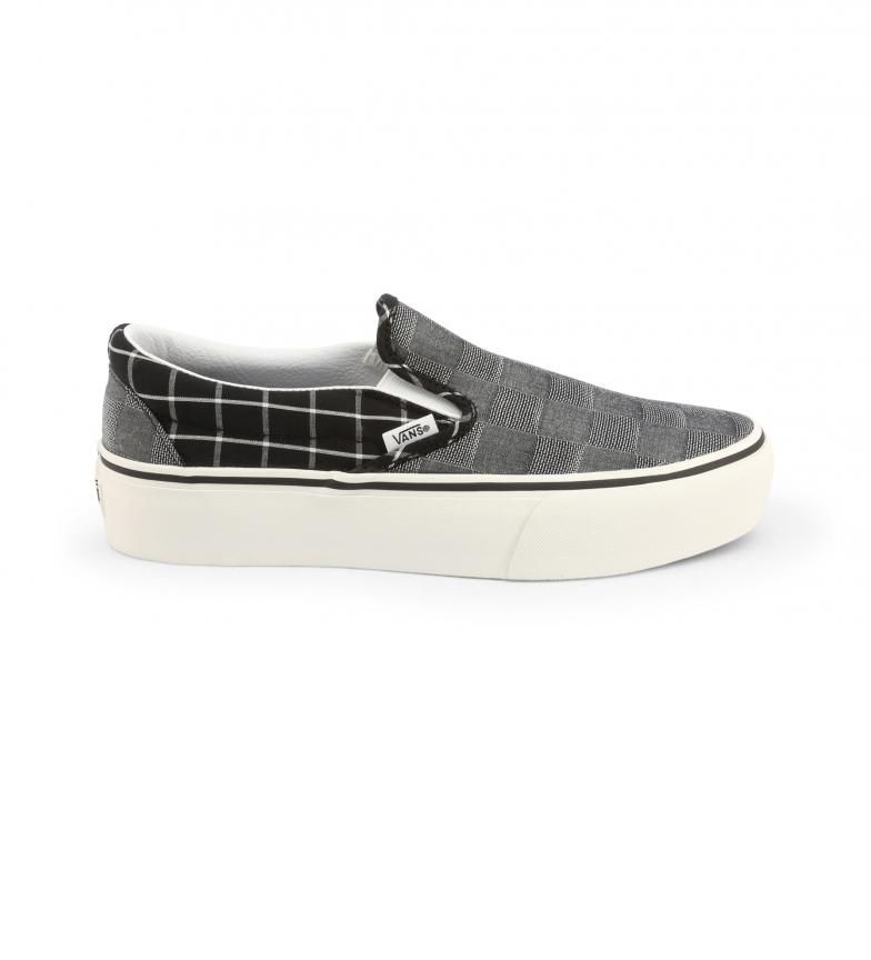 Comprar Vans Sneakers Slip-on CLASSIC-SLIP-ON_VN0A3JEZ cinza