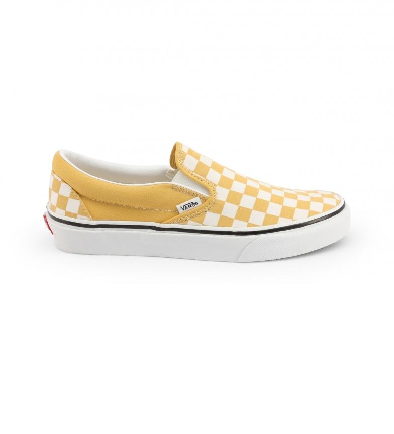 Comprar Vans Sneakers Slip-on CLASSIC-SLIP-ON_VN0A38F7 castanho