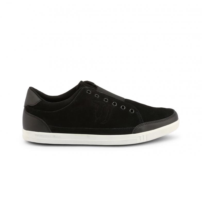 Comprar Trussardi Sneakers 77A00012 nere