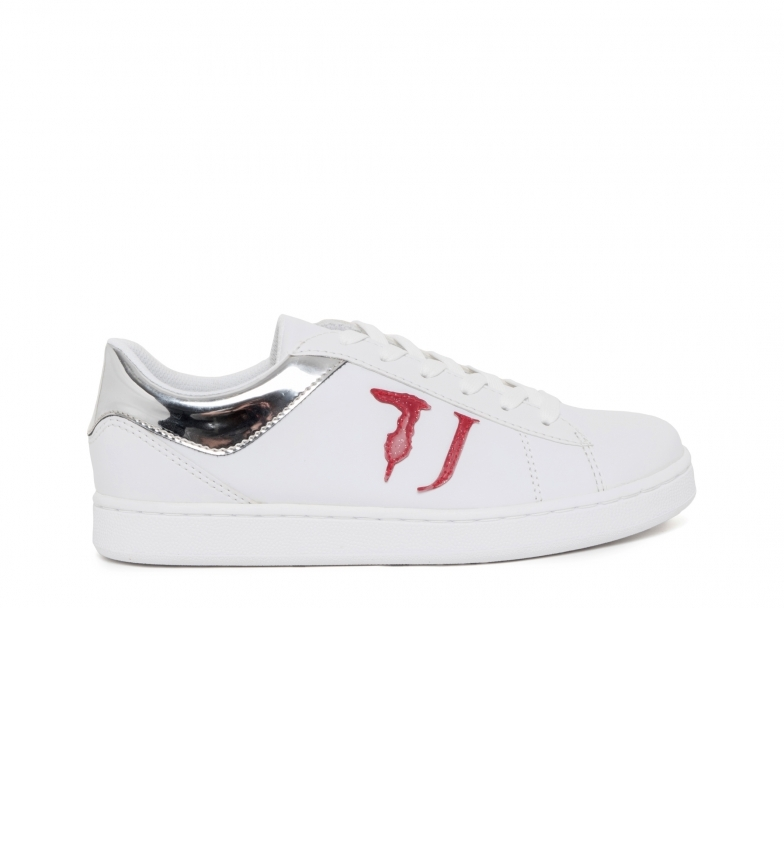 Comprar Trussardi Sneakers 79A00387 white