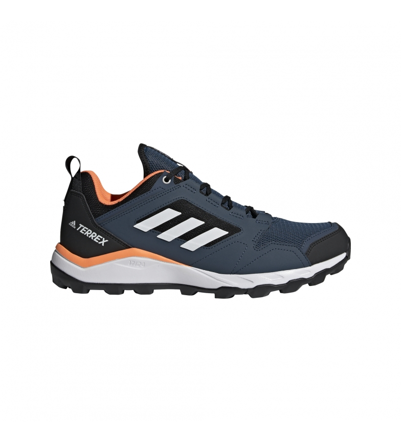 Comprar adidas Terrex Zapatillas Agravic TR azul