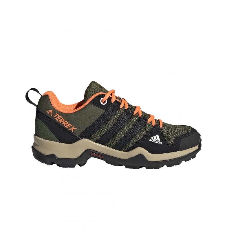 Comprar adidas Terrex Zapatillas Outdoor AX2R Kids kaki