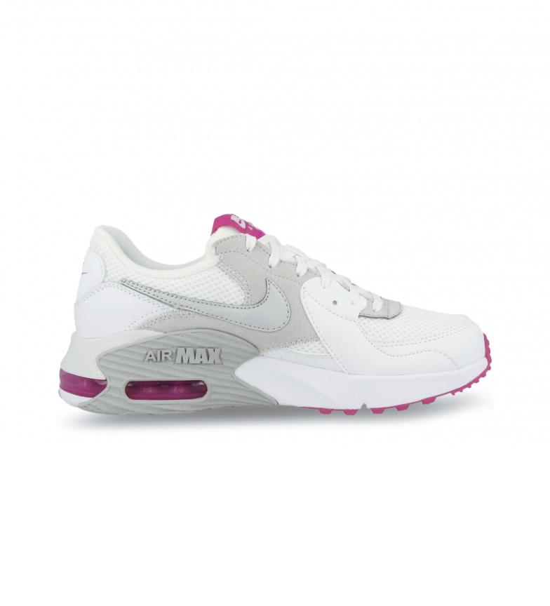 Comprar Nike Sneakers AirMaxExcee branco