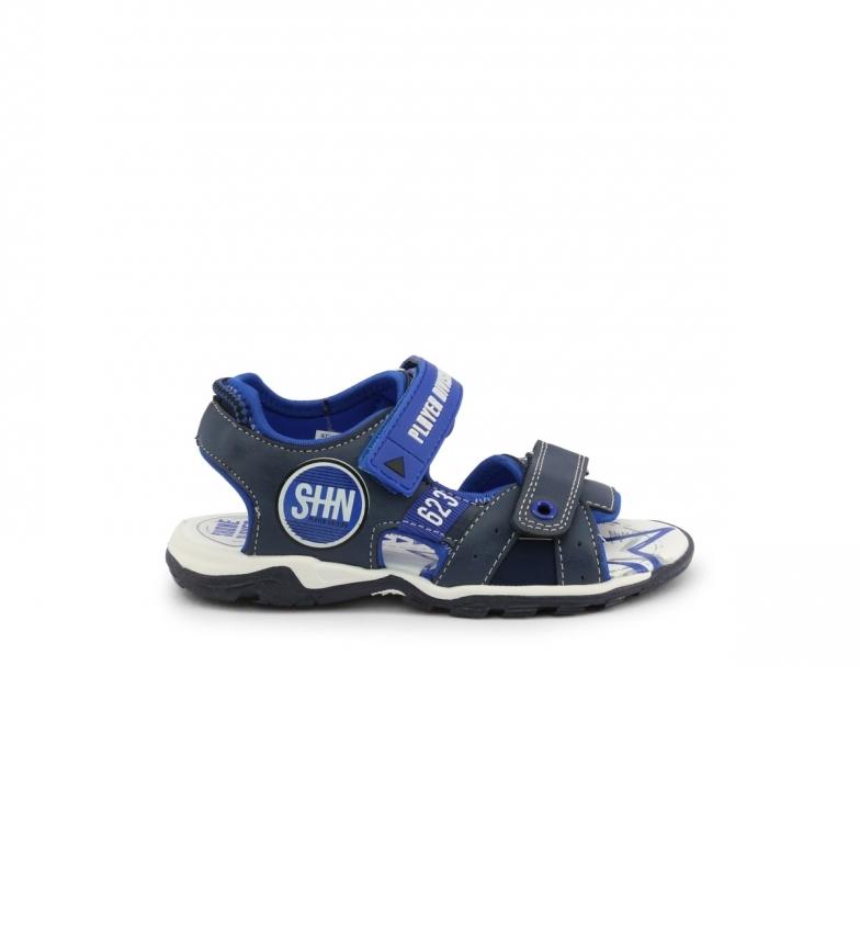 Comprar Shone Sandali 6015-030 blu