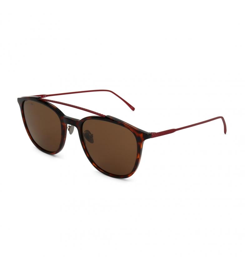 Lacoste Óculos escuros L880S38749 castanho