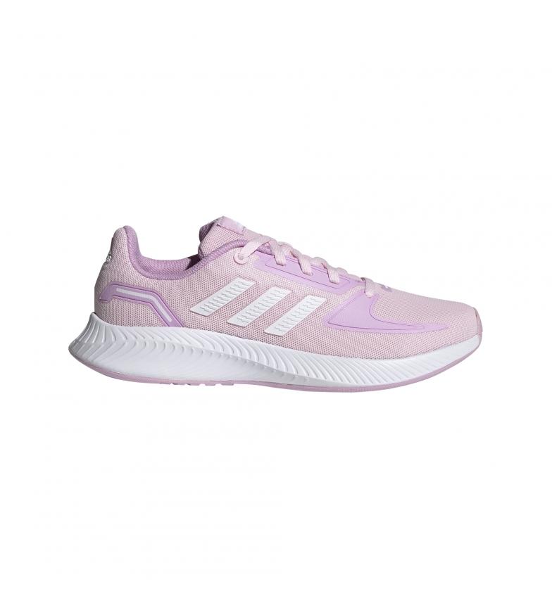 Comprar adidas Scarpe da corsa Runfalcon 2.0 K rosa