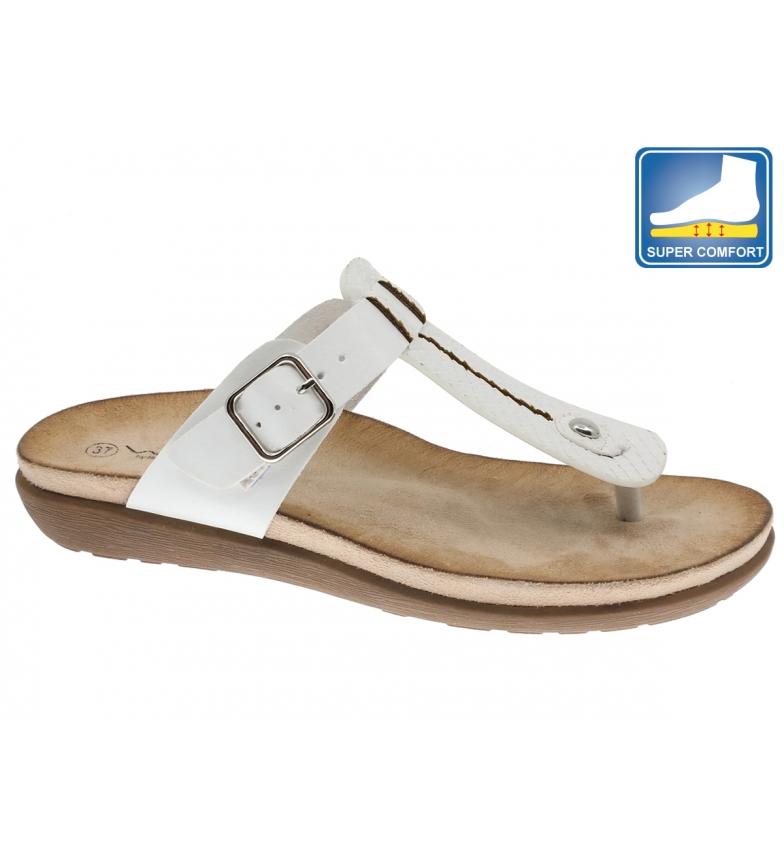 Comprar Beppi Sandalias 2182941 blanco