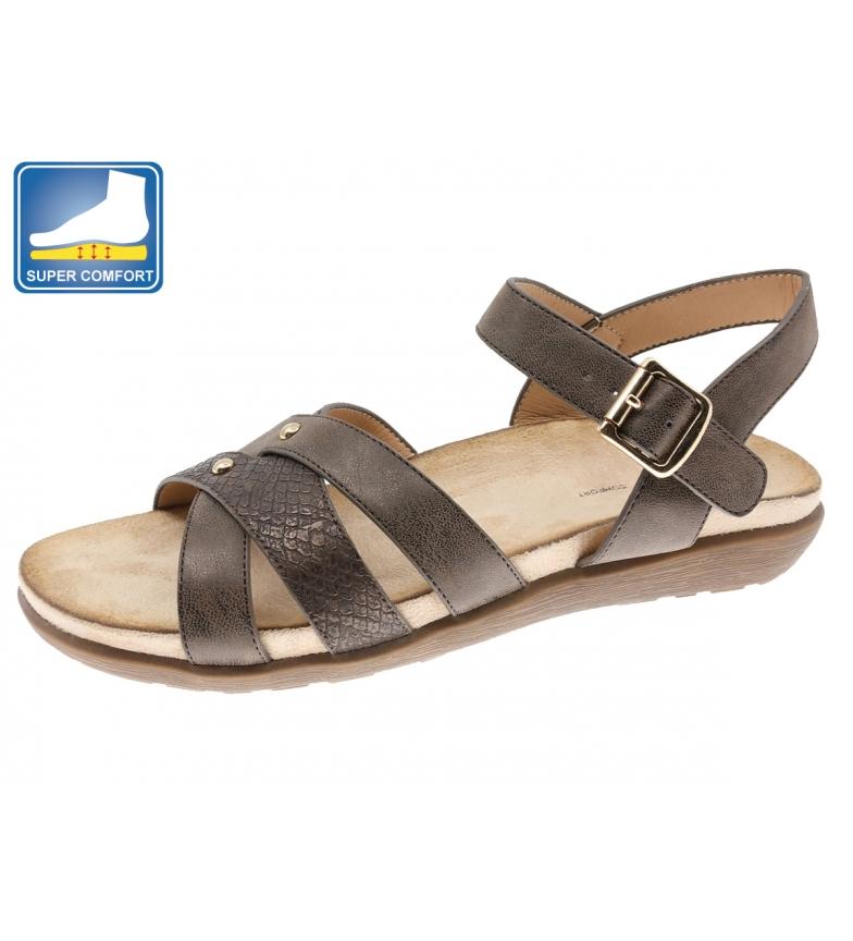 Comprar Beppi Sandalias 2185260 marrón