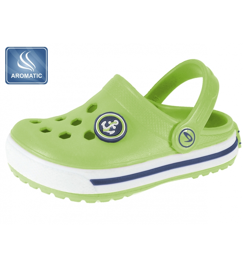 Comprar Beppi Clogs 2182794 green