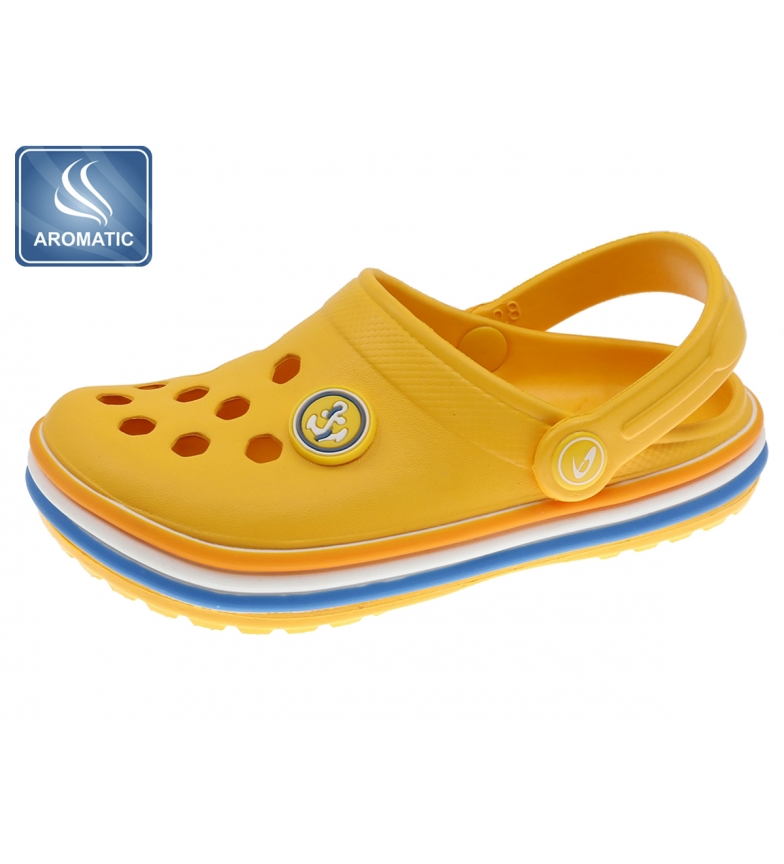 Comprar Beppi Clogs 2182812 yellow
