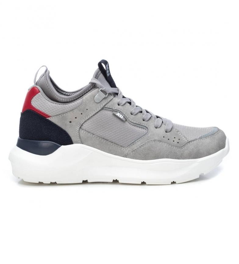 Comprar Xti Chaussures 49677 gris