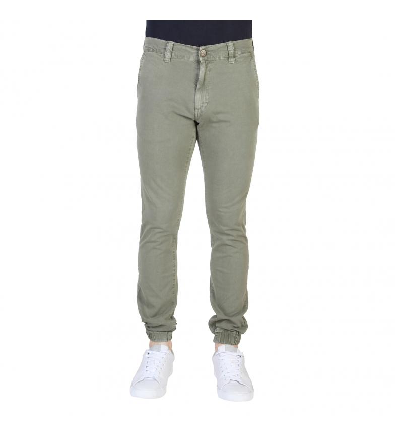 Comprar Carrera Jeans Denim trousers 000630 khaki green