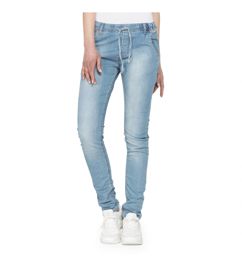 Comprar Carrera Jeans Denim trousers 750PL-980A blue