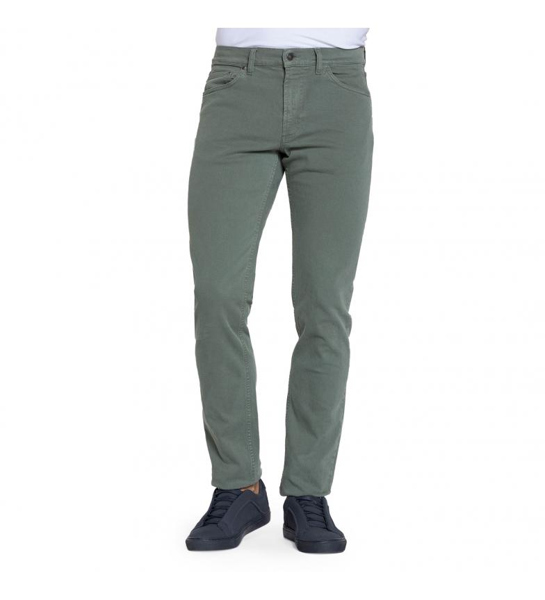 Comprar Carrera Jeans Denim trousers 700_9302A  green