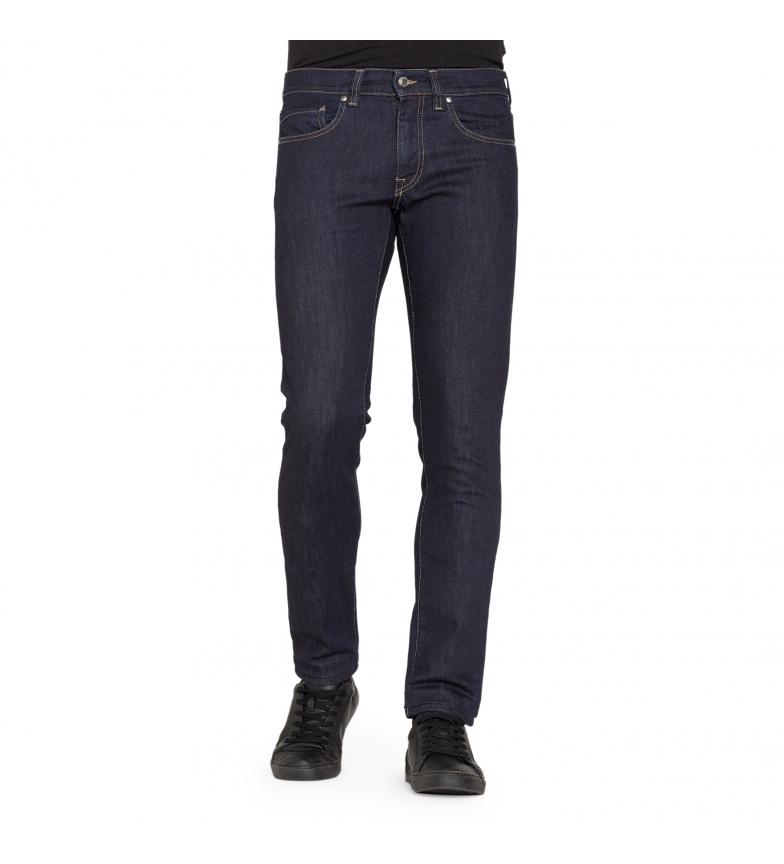 Comprar Carrera Jeans Denim trousers 717_0970A blue