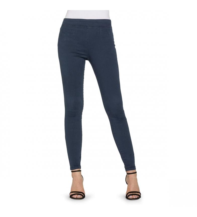 Comprar Carrera Jeans Pantalon/ Legging 787-933SS bleu