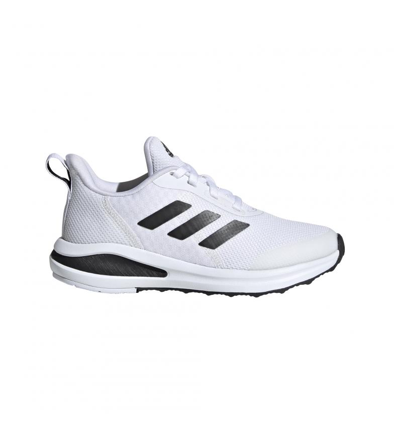 Comprar adidas FortaRun K chaussures blanches