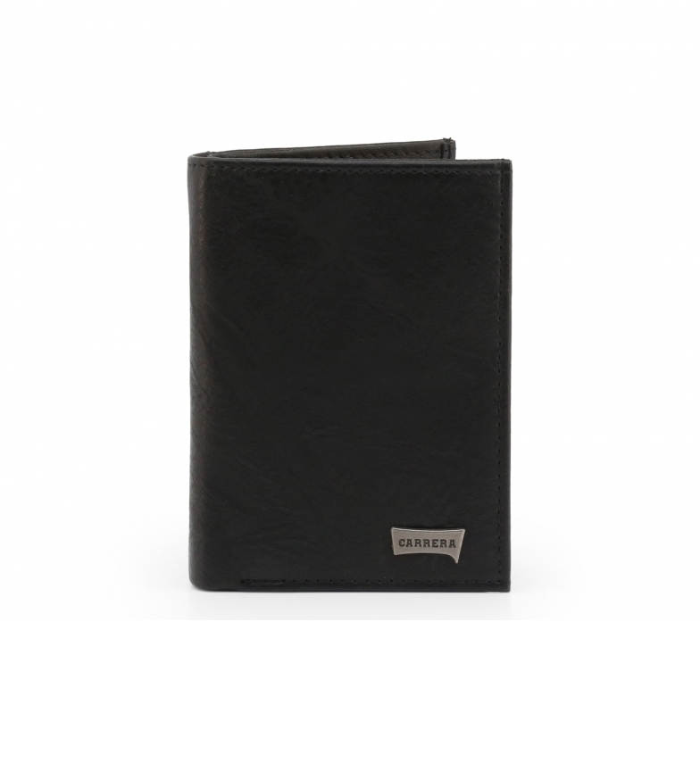 Comprar Carrera Jeans Cartera Tuscany_CB4415 negro -8.5x11.5x1.5cm-