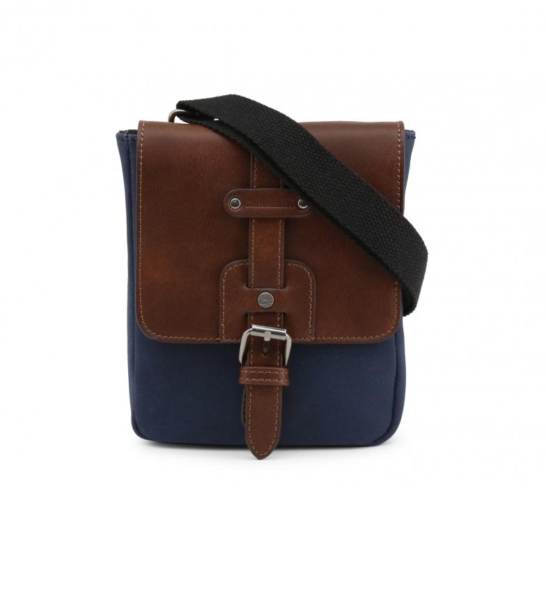 Comprar Carrera Jeans Bandolera Ruben_CB4567 azul -15,5x17x4cm-