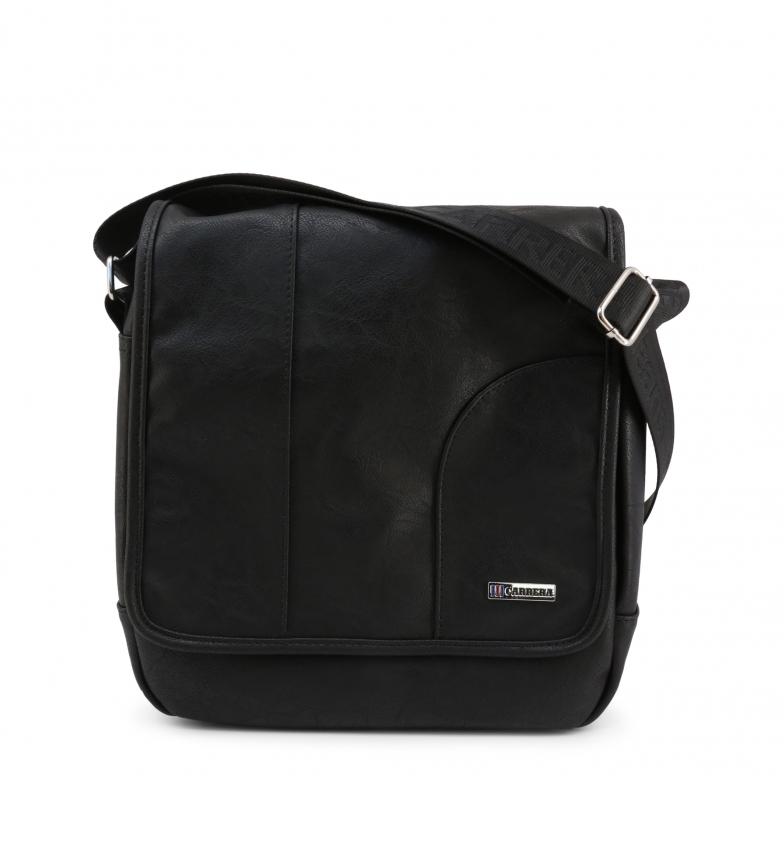 Comprar Carrera Jeans Bandolera Hold_CB4503 negro -29x29x10cm-