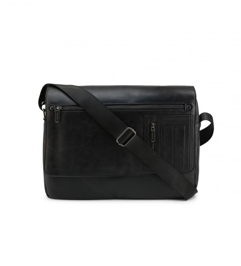 Comprar Carrera Jeans Briefcase Davie_CB4484 preto -38x27x7cm