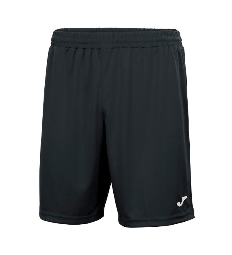 Comprar Joma  Black Nobel shorts