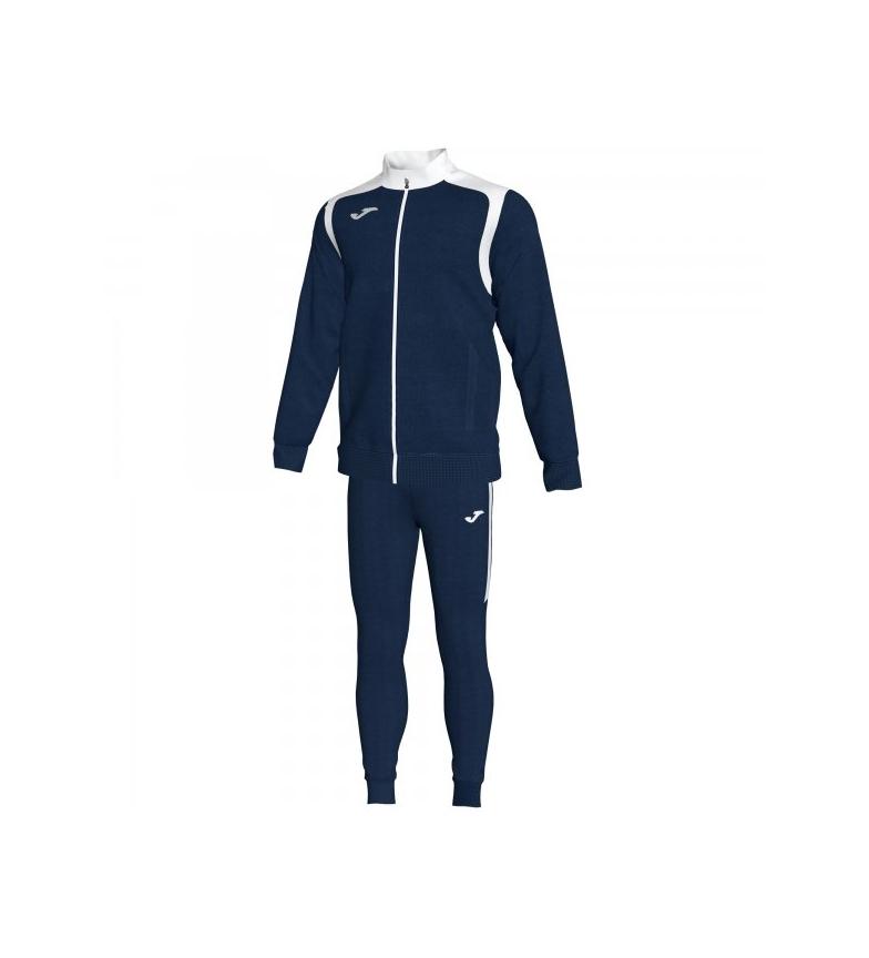 Comprar Joma  Champion V Marine Track Suit, white