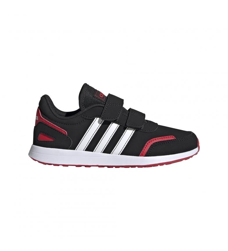 Comprar adidas VS Switch 3 C Chaussures noir, rouge, blanc