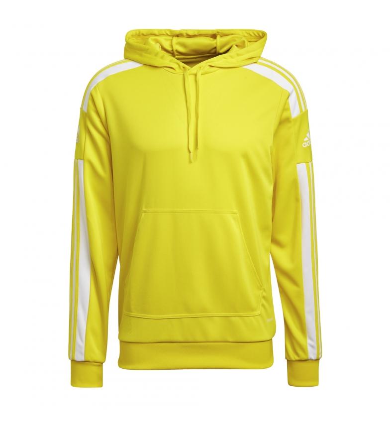 Comprar adidas Sweat à capuche SQ21 Capuche jaune