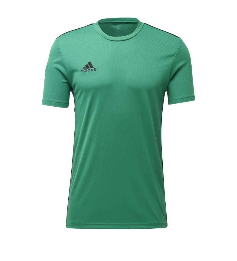 Comprar adidas T-shirt Core18 JSY green