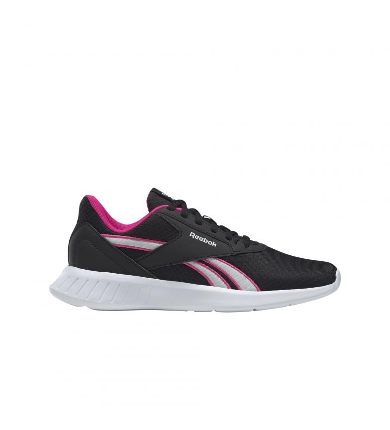 Reebok REEBOK LITE 2.0 Sneakers preto, rosa