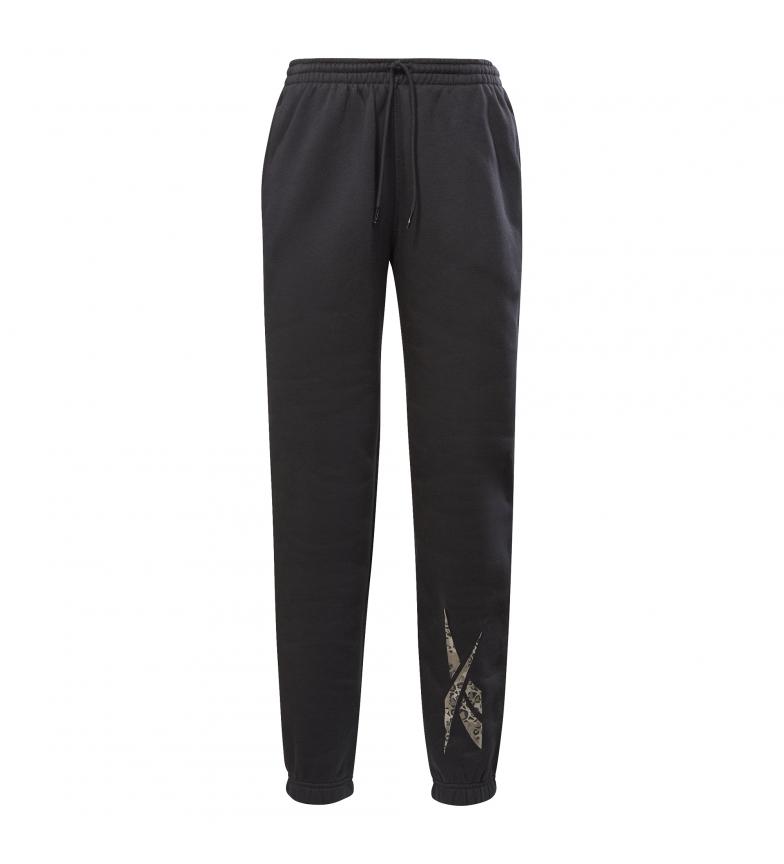 Comprar Reebok Pantalón Modern Safari negro