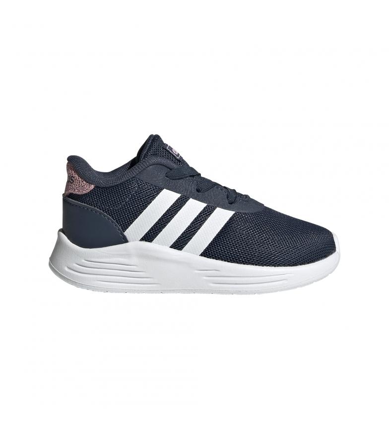 adidas Zapatillas Lite Racer 2.0 I azul