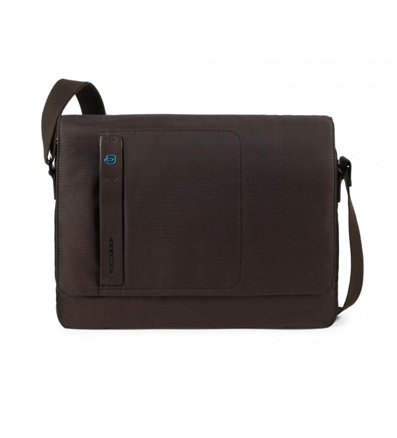 Comprar Piquadro Leather Briefcase CA4744P16 navy -40x30x9cm