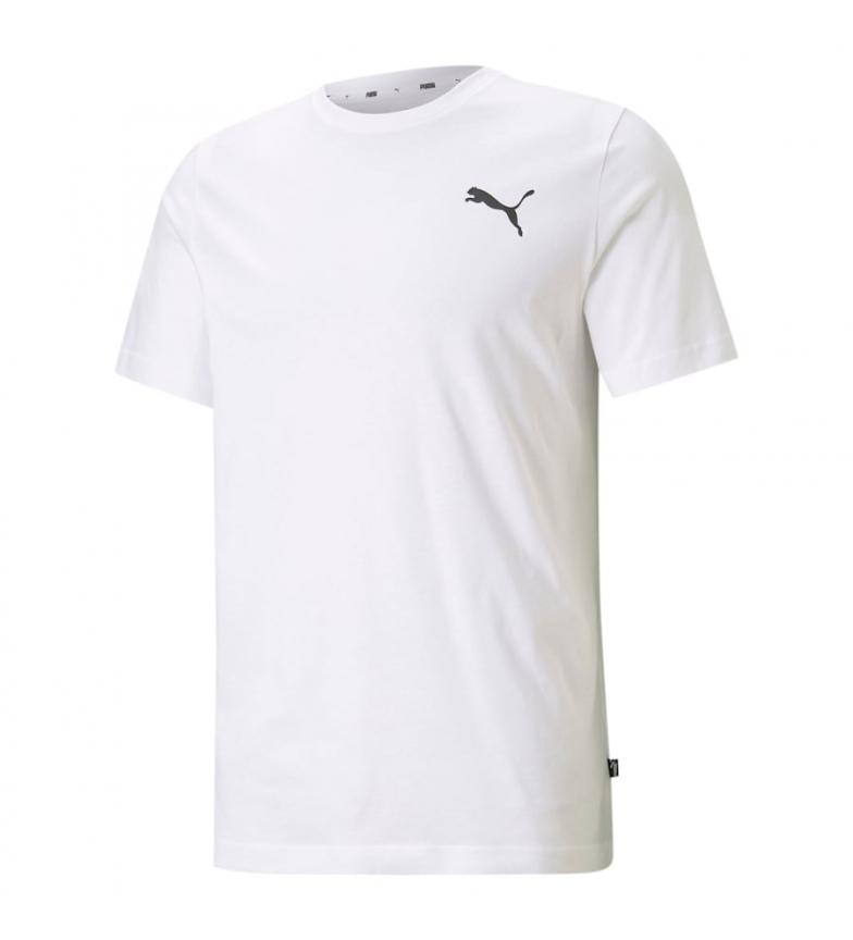 Comprar Puma ESS Small Logo T-shirt white