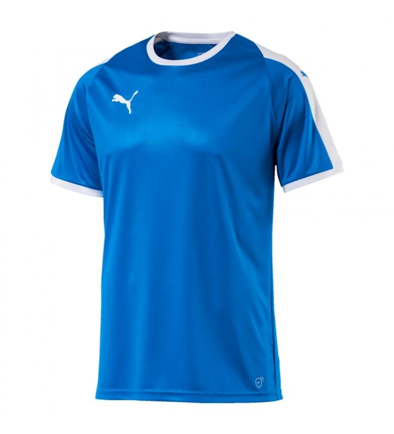 Comprar Puma Liga Jersey bleu, blanc