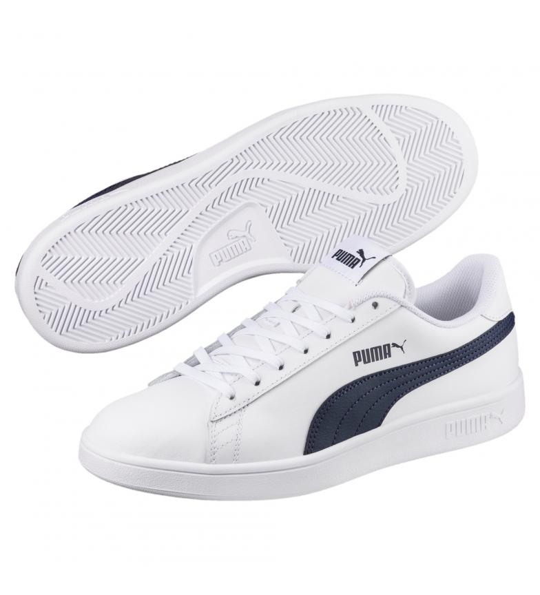 Comprar Puma Puma Smash v2 L scarpe in pelle