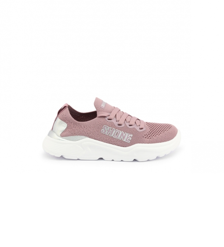 Shone Shoes 155-001 pink