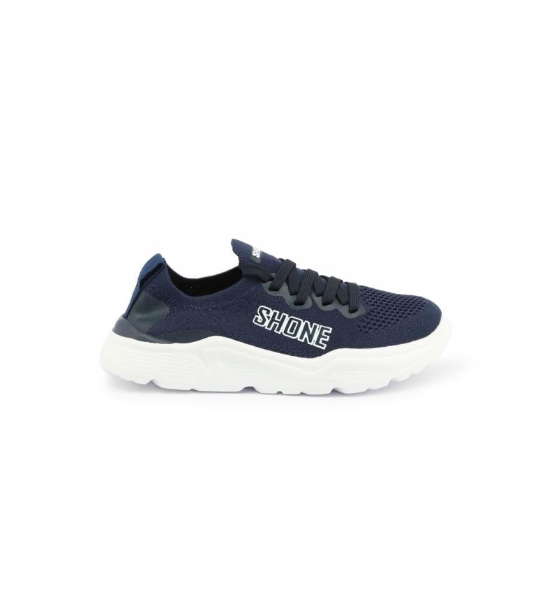 Comprar Shone Shoes 155-001 navy