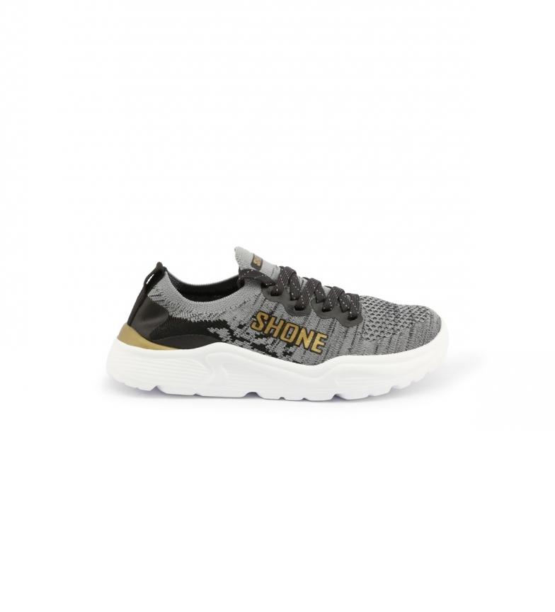 Comprar Shone Shoes 155-001 grey