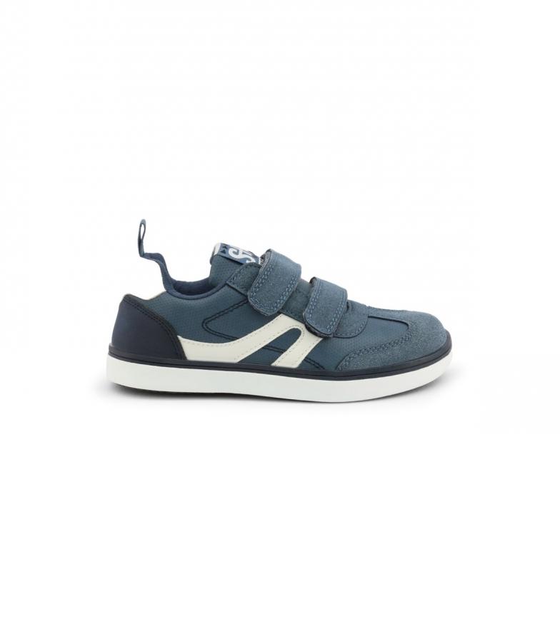Shone Sneakers 15126-001 azul