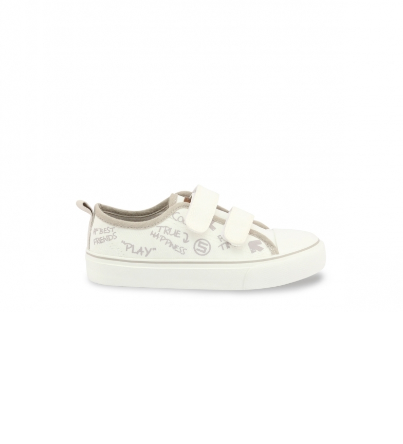 Comprar Shone Sneakers 291-001 branco