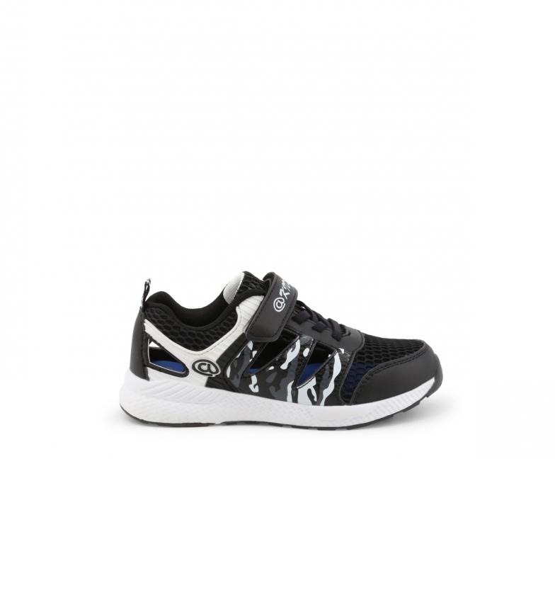 Comprar Shone Sneakers A001 preto