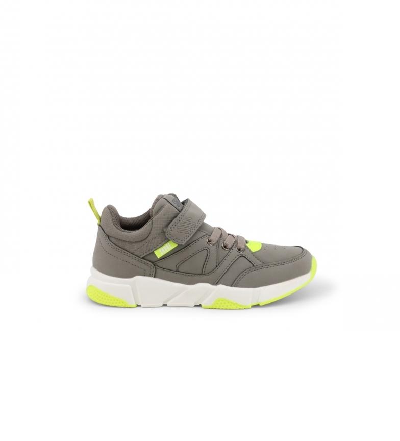 Shone Sneakers 8550-001 verde