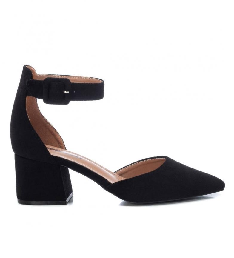 Comprar Refresh Sapatos 072865 preto - calcanhar 6cm de altura