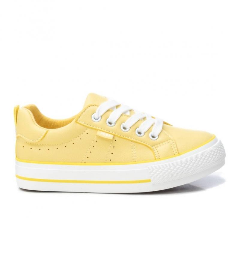 Comprar Xti Kids Zapatillas 057606 amarillo