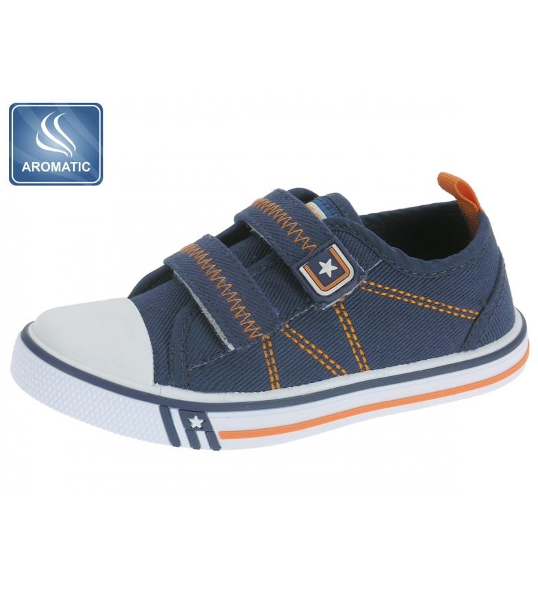 Comprar Beppi Canvas shoes 2177690 marine