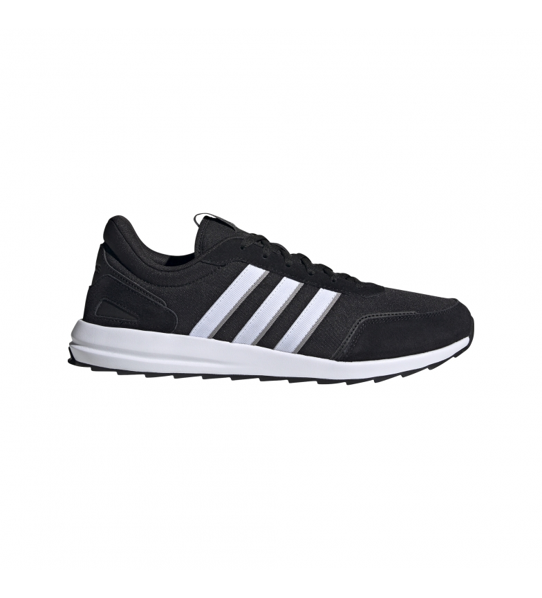 adidas Chaussures RETRORUNNER noir