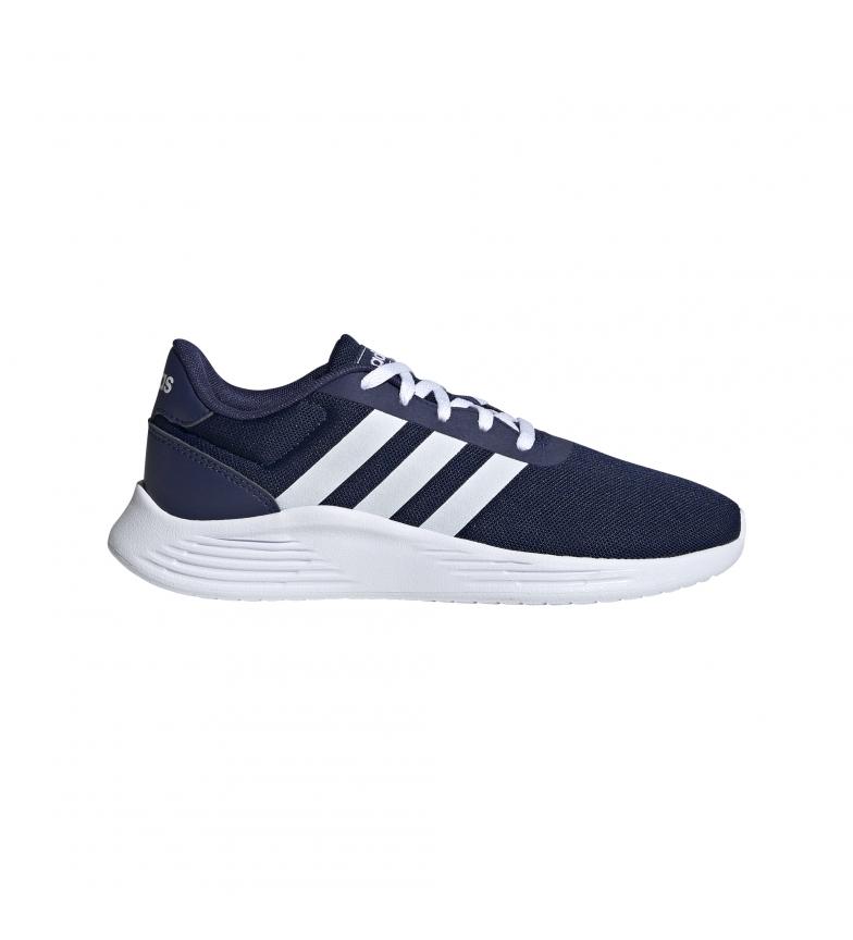 Comprar adidas Scarpa Lite Racer 2.0 K blu scuro